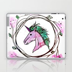 Could I be a Unicorn? Laptop & iPad Skin