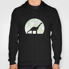 Brontosaurus Hoody