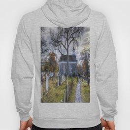 Old Dutch Church Of Sleepy Hollow Hoody
