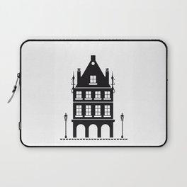 Casitas (03) Laptop Sleeve