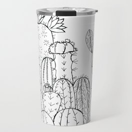 Plant Love Travel Mug