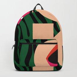Ok! typograhy Backpack