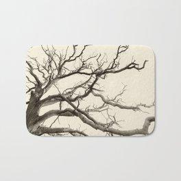 Tree Fingers of Perpetual Motion Bath Mat
