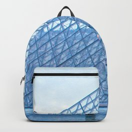 Louvre Backpack