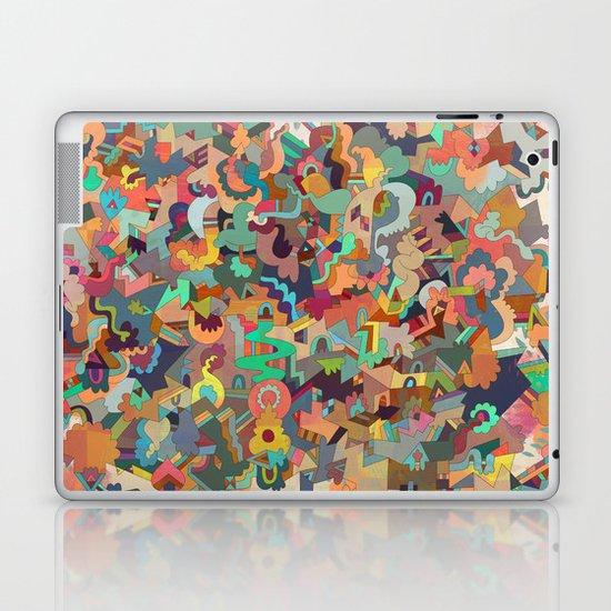 Morven Laptop & iPad Skin