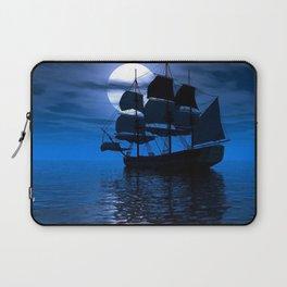 Sailing Ship Laptop Sleeve