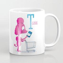 To Each His Own Coffee Mug