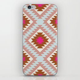 Santa Fe iPhone Skin