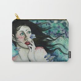 Fungirl Carry-All Pouch