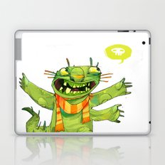 Huggs Laptop & iPad Skin