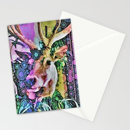 Oh Deer! Stationery Cards
