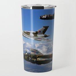 Avro Sisters Travel Mug