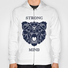 Strong Mind Hoody