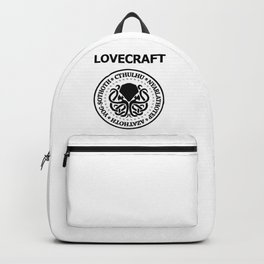 Lovecraft Backpack