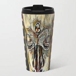 Buddah series 14.0 Travel Mug