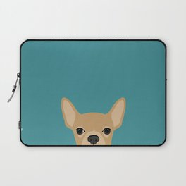 Chihuahua Laptop Sleeve