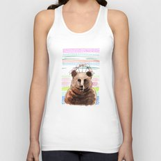 BEAUTY / Nr. 2 Unisex Tank Top