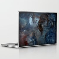 imagerybydianna Laptop & iPad Skins featuring turning and turning by Imagery by dianna