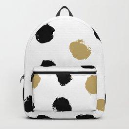 Geometric Pattern 13 Backpack