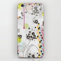 Goodbye iPhone & iPod Skin