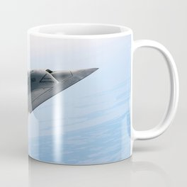 Northrop Grumman Stealth Fighter Coffee Mug