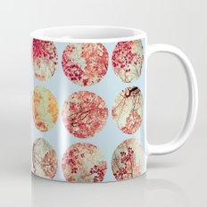 Cloud Inkblot Mug