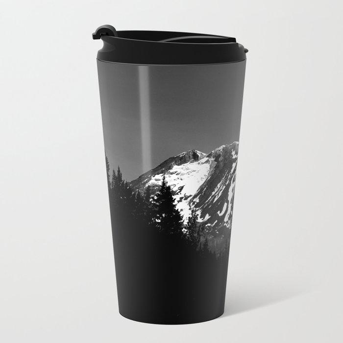 Desolation Mountain Metal Travel Mug