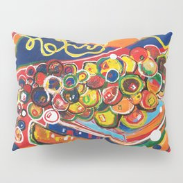 Happy Meal Pillow Sham