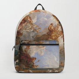 Hercule François Lemoyne - L'Apothéose Backpack
