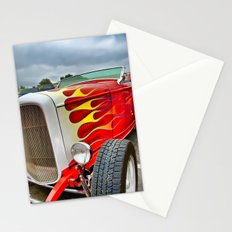 32' Ford Stationery Cards