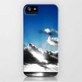 #15 iPhone Case