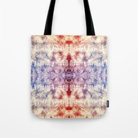 macaroon Tote Bags featuring Macaroon Coso by Hannibal the Animal