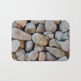 Steady River Rocks Bath Mat