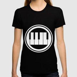Keyboardist! T-shirt