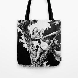 Treecko Tote Bag