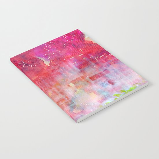 Cyberspace Notebook