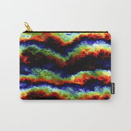 marblesmoke#5 Carry-All Pouch