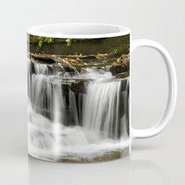 Whispering Waterfalls Landscape Coffee Mug
