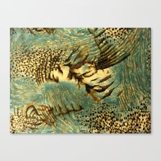Sea Safari Canvas Print