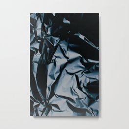 FOIL Metal Print