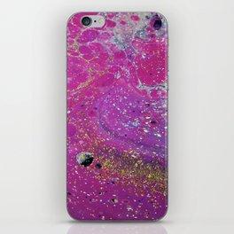 Enjoy your life No16 iPhone Skin