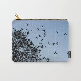 Coming Into Roost #1 Carry-All Pouch