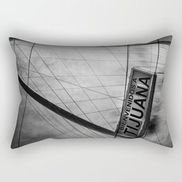 Tijuana Rectangular Pillow