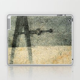 Deeper Injury Laptop & iPad Skin