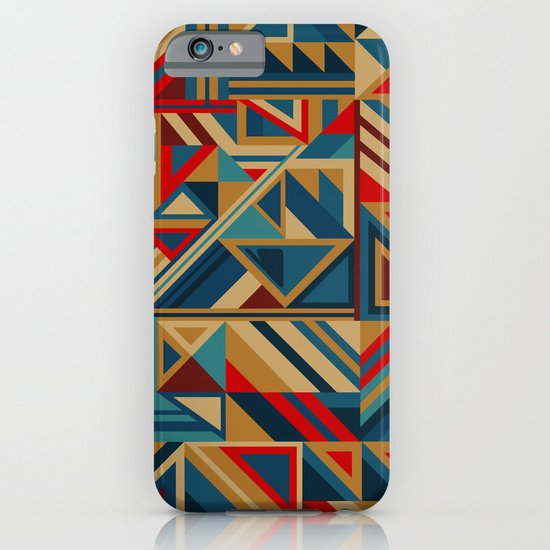 Colorgraphics I iPhone & iPod Case