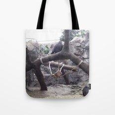 Zoo Tote Bag