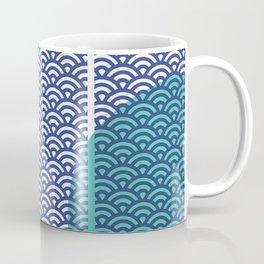 WaveX B-Side Coffee Mug