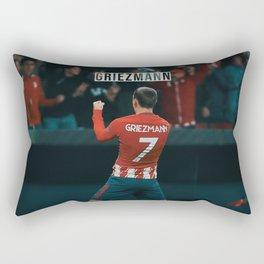 Antoine Griezmann Rectangular Pillow