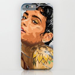 Lani iPhone Case