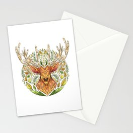 The Dear Stationery Cards